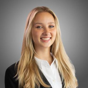 Social Media Coordinator - Adara Engle