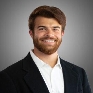 Sales Liaison Caleb Floyd